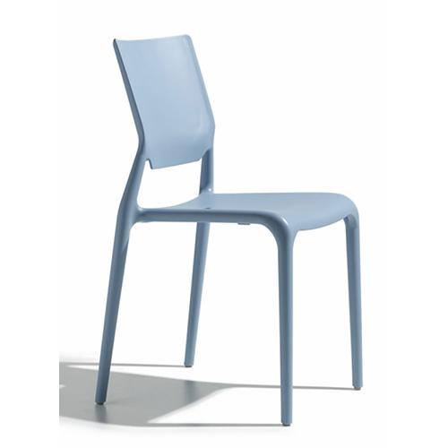 Silla sirio centrosilla sillas de cocina hogar terraza for Sillas para terraza exterior