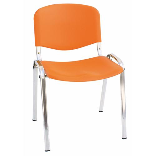 Silla iso centrosilla sillas de cocina hogar terraza for Sillas de colores para cocina