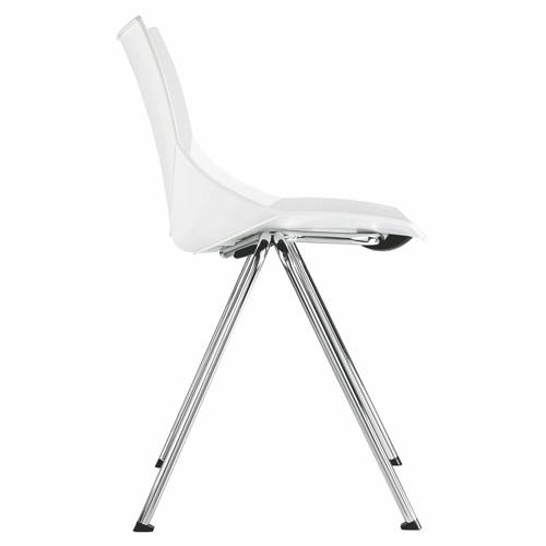 Silla shell centrosilla sillas de cocina hogar terraza for Sillas para el hogar