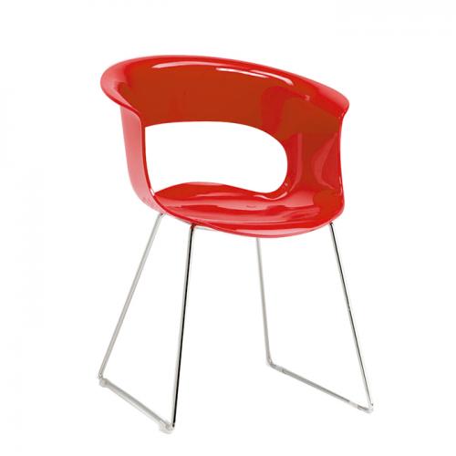 silla-miss-b-estructura-patin-rojo-brillo