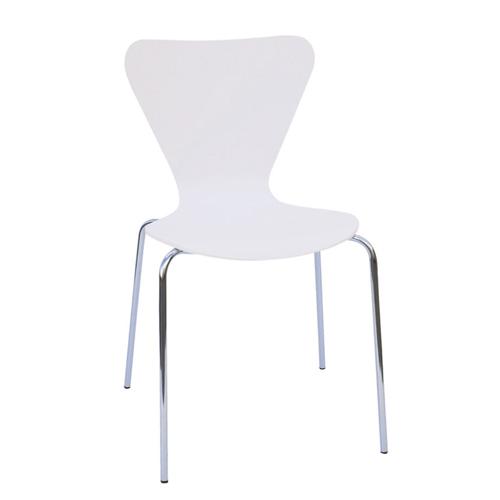 Silla de dise o jacobsen sillas de dise o al mejor precio for Silla jacobsen