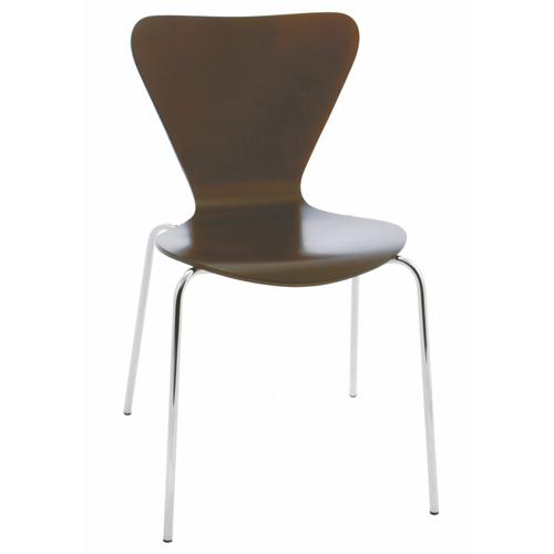Silla de diseño Jacobsen