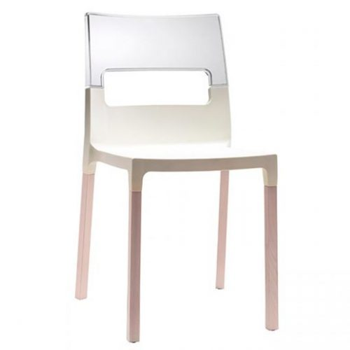 Silla Natural Diva