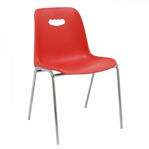 silla-venecia-4064-silla-fija-roja