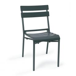 silla-versalles-lamas-aluminio-pintado-grafito