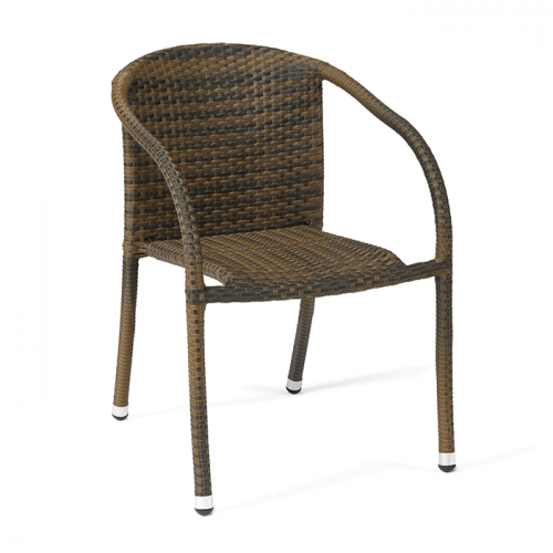 sillon-polo-medula-rattan-cafe